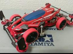 デクロス-01 レッドver