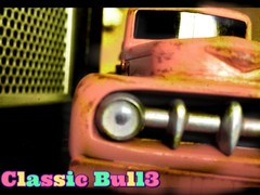 Classic Bull3