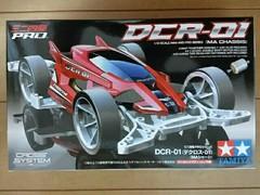 DCR-01(デクロス-01)