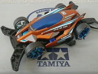 デクロス-01 オレンジver