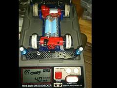 S2-01 速度計測