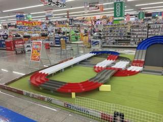 コジマ×ビックカメラ八幡店2017/05/29サーキット