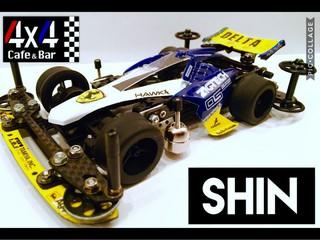 F1 NEW 福岡 4×4 楽しい