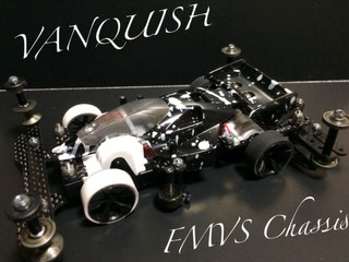 VANQUISH FMVS