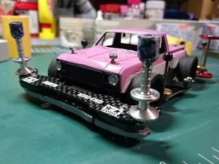 ジョリージョーカー Pink!! for MA