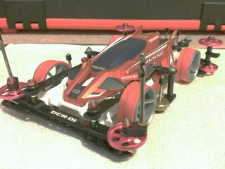 デクロスDCR-01