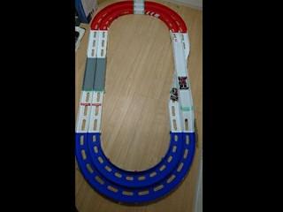 2レーンコース レーンチェンジ改良