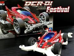 DCR-01 Festival [ デクロス祭 ]