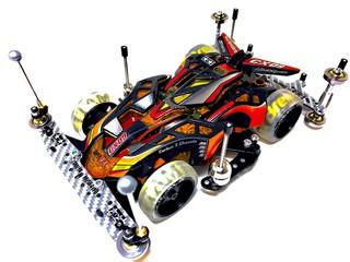 マックスブレイカー【CX09装甲】