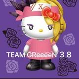 MUCC@team GReeeeN38