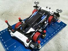 デクロス DCR-01
