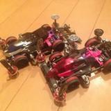 かっとびユウタ (Team  A・R・4)