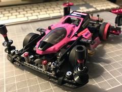 PINKMAN 【TS pink special】