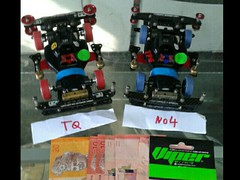 fast time n no4 funrace