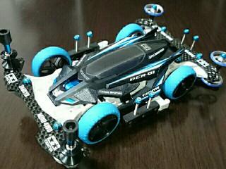 DCR-01 デクロス
