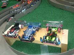 MARサテライトレース3位