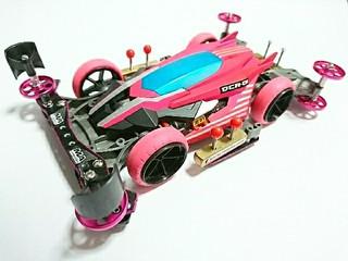 デクロス01ピンクスペシャル DCR-01 PINK SP