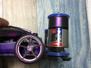 マジョーラ TAMIYAcolor mini スプレー缶
