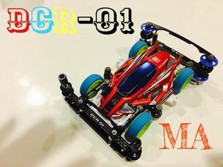 MA  娘用DCR-01