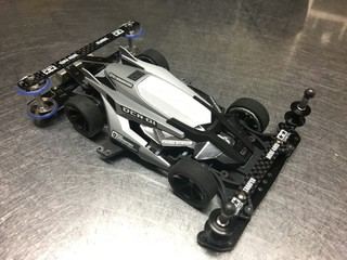 DCR-01息子用