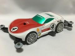 アビリスタ racer70's