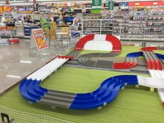 コジマ×ビックカメラ八幡店2017/06/22サーキット