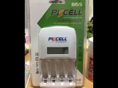 PKCELL 8155 充電器( ̄∀ ̄)