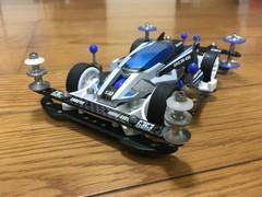 DCR-01 デクロス01
