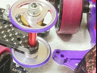 紫プラリンその2