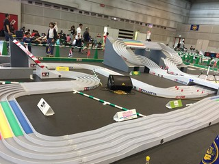 JC静岡2017 グレートクロスサーキット