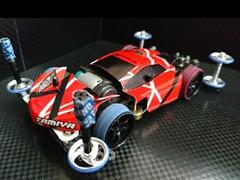 SFM ベルダーガ5150