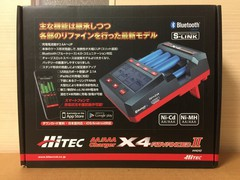 HiTEC X4 ADVANCED2
