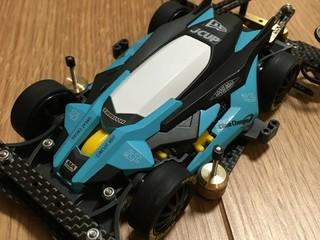 デクロスR 02