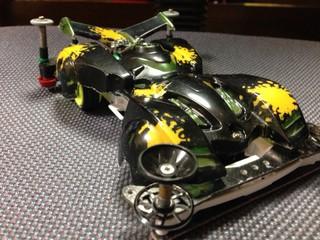 バックブレーダー11号(新型)