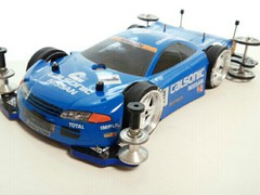 CALSONIC SKYLINE(TRF works jr)