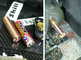 暇潰し製作❗ ダミー乾電池…