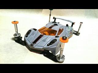 ポルフェ GT