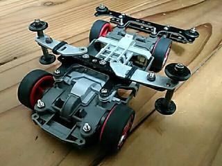 余り物ピボットマシン Ver.2(フラット)