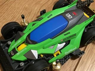 デクロスR 03