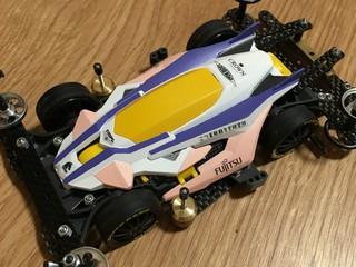 デクロスR 04