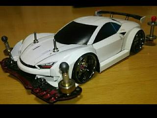 ライキリ EVO GT-ver2 🔞走行OK👌‼