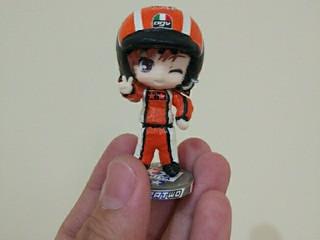 Mikoto Race II