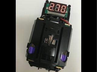 ネオチャンプ電圧測定&放電機