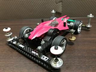 FMS2 試作機