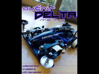 Avenir-Delta MS-17/2