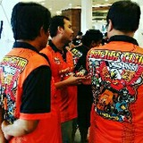 Phoenix club mini4wd