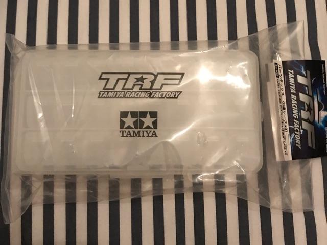 Parts Storage Box TRF 42302