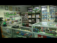 new hobby shop
