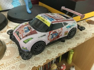 GT-R GT3 Hisoten R