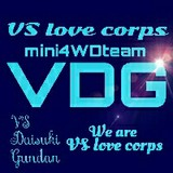 VDG(VS大好き軍団‼)